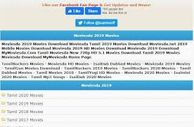 Moviesda 2021 - HD Bollywood Movies Download Website