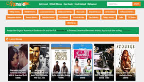9xmovies 2021 - Illegal HD Bollywood Movies Download Website