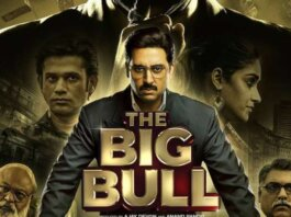 Download The Big Bull Abhishek Bachchan's New web series 2021